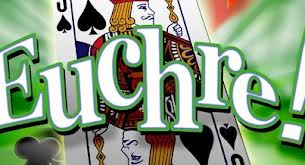 Wednesday Night Bid Euchre @ Toronto | Ontario | Canada